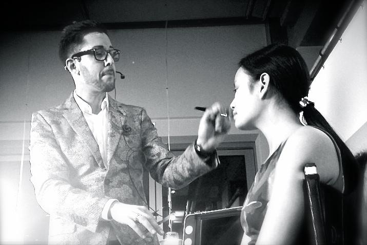 10 Tips from make-up artist Karim Sattar