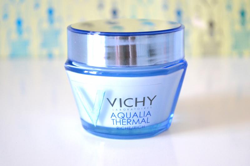Vichy – Aqualia Thermal Cream