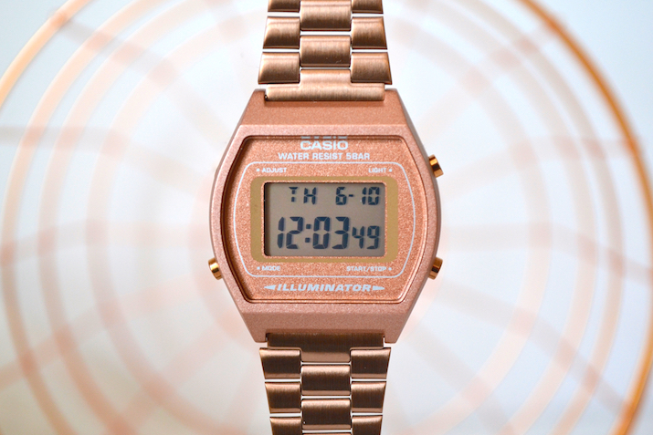 Retro Casio